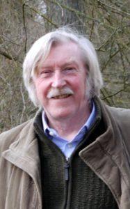 Mike Barnacle